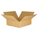 12x12x4 Stock Box