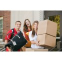 College Dorm Moving Kit